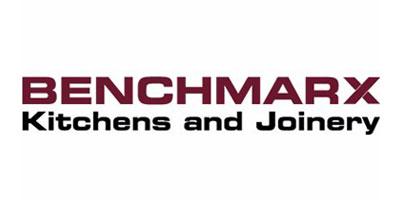 Benchmarx logo