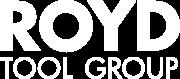 ROYD Tool Group logo