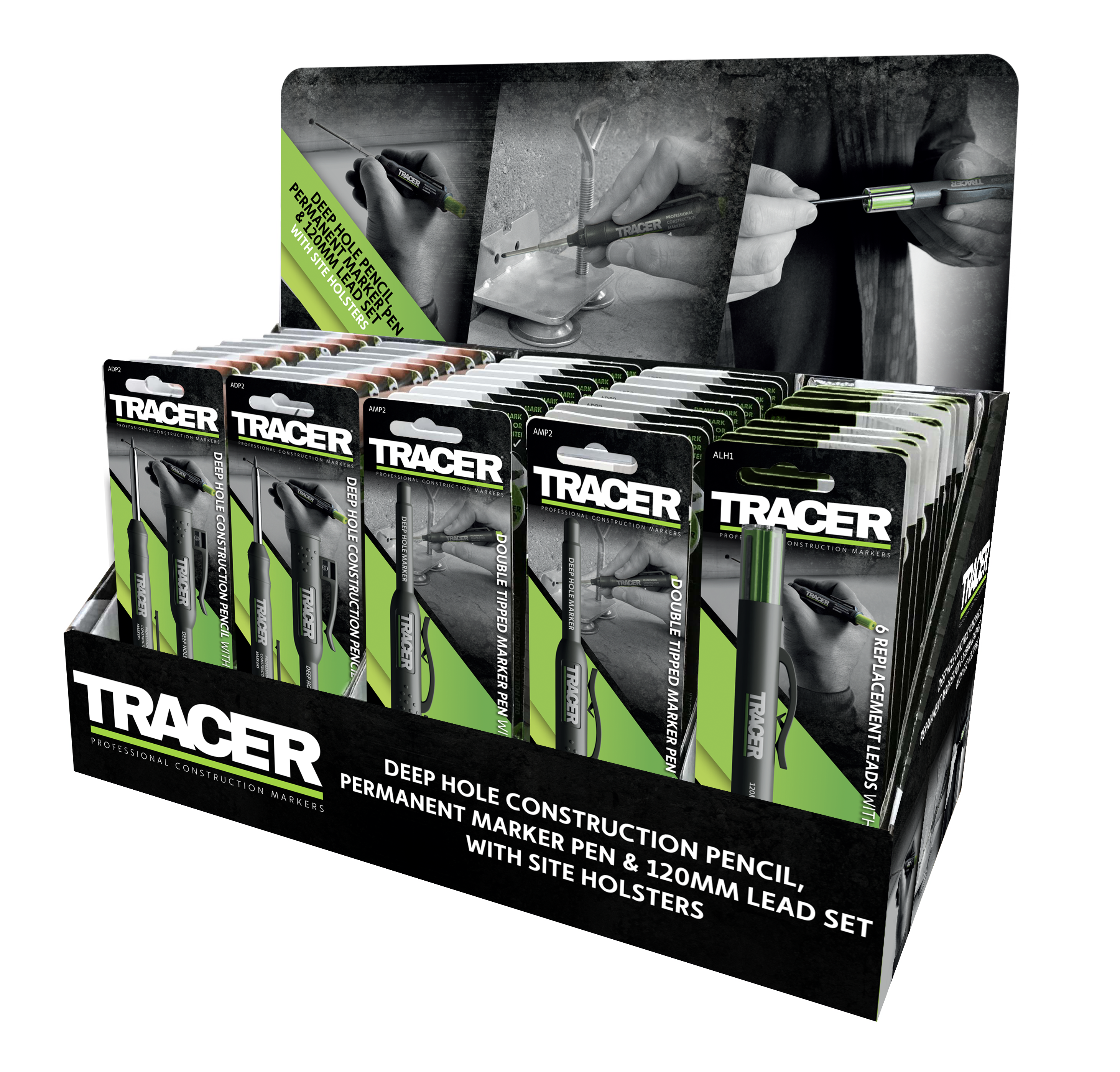 TRACER Holster