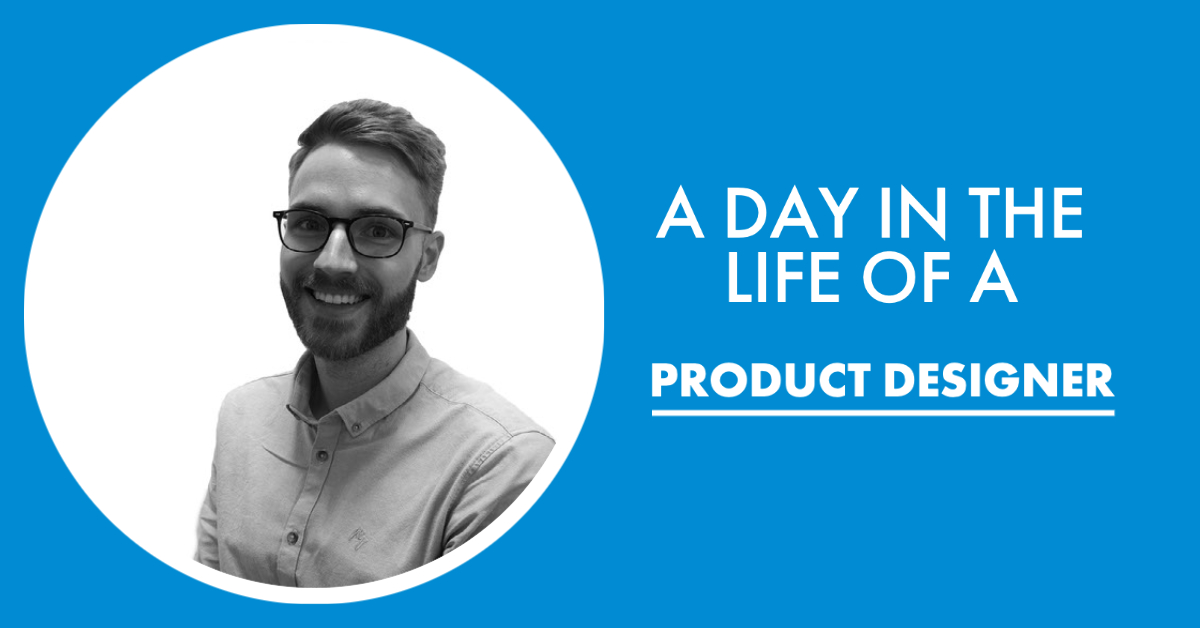 A Day in the Life of a Product Designer