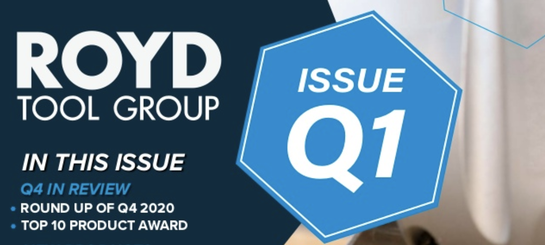 ROYD Q1 Insight Newsletter