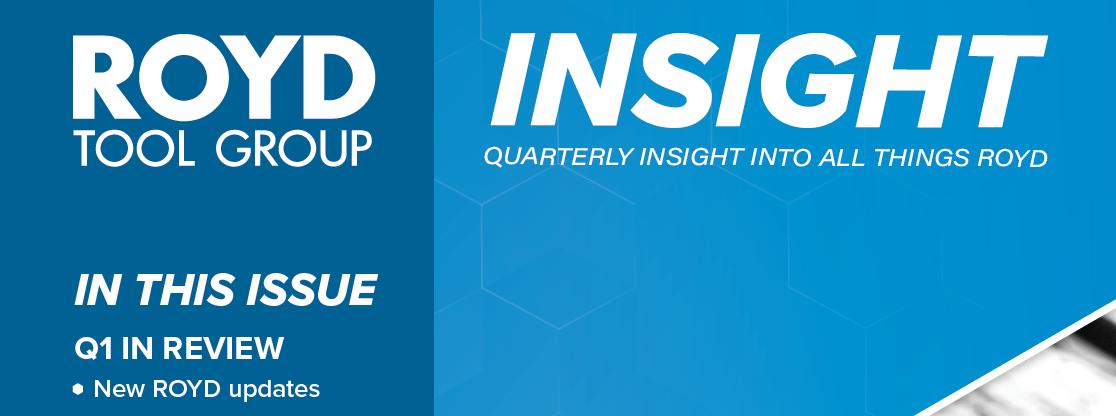 ROYD Q2 Insight Newsletter