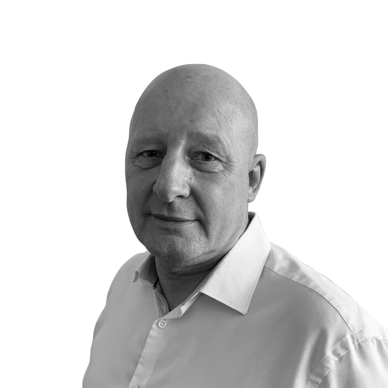 Clive Stanger